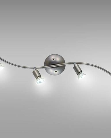 Lampa GU1001J-4S SAT  chróm LS4