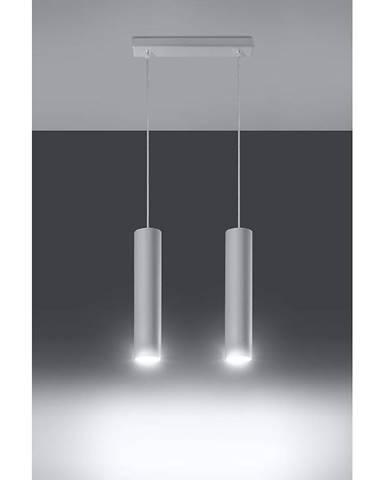 Lampa Texas 2 WHITE