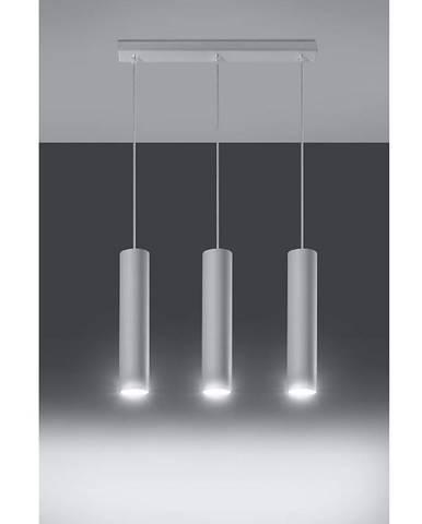 Lampa Texas 3 WHITE