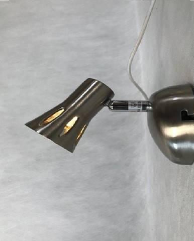 Luster GU1058-1R SAT  chróm K1