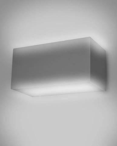 Nástenná lampa Utah BLACK A-527