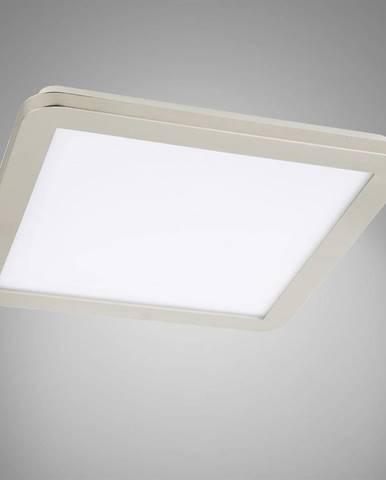 Stropné svietidlo Nexit Plafon 30x30 18w Led Ip44 Satyna+Biela 3000k