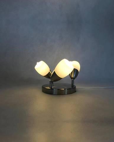 Lampa R5018-3R SAT chróm PL3