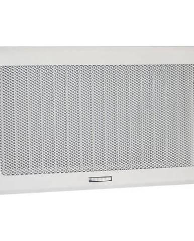 Mriežka  KRLZ4-ML-B  biela mriežka 195x335