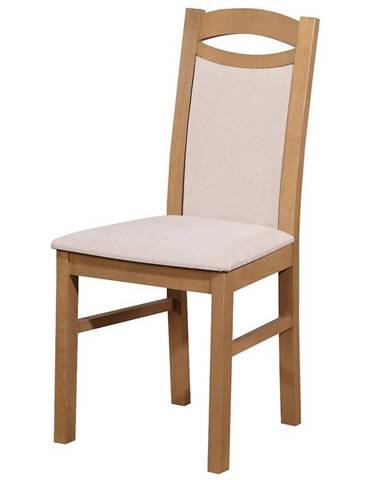 Stolička W120 dub wotan milo 4