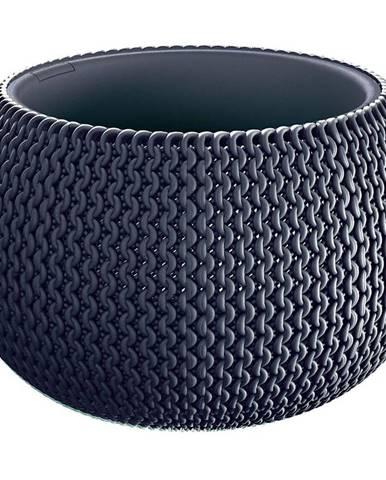 Kvetináč Splofy Bowl Antracit DKSP290-S433