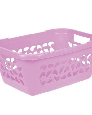 Kôš na pranie Jost 32l liliový