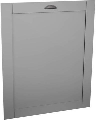 Kuchynská skrinka Linea D60FZW 713 x 596 grey
