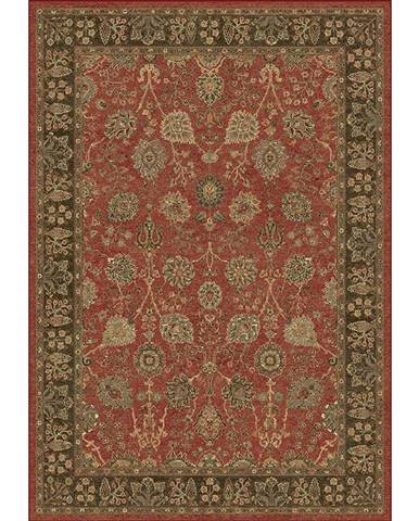 Viskózový koberec Beluchi 0