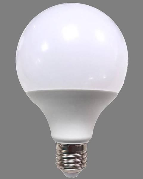 MERKURY MARKET Ziarovka LED SMART G95 E27 RGB 9W 806LM