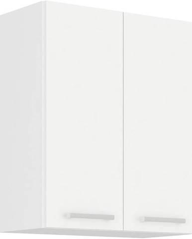Kuchynská skrinka Eko White 60G-72