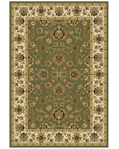 Kendra Typ 2 koberec 67x120 cm zelená