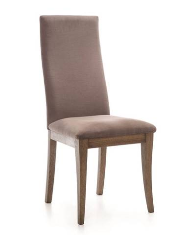 Como CM jedálenská stolička svetlohnedá (Prestige-A3 65)