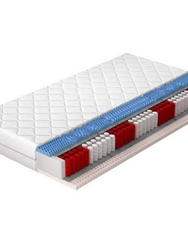 Amateo 200 obojstranný taštičkový matrac latex