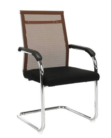 Esin konferenčná stolička hnedá