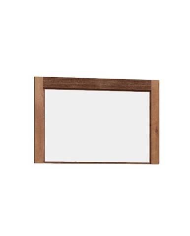 Infinity 12 zrkadlo na stenu jaseň svetlý