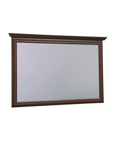 Kora KC2 rustikálne zrkadlo na stenu samoa king