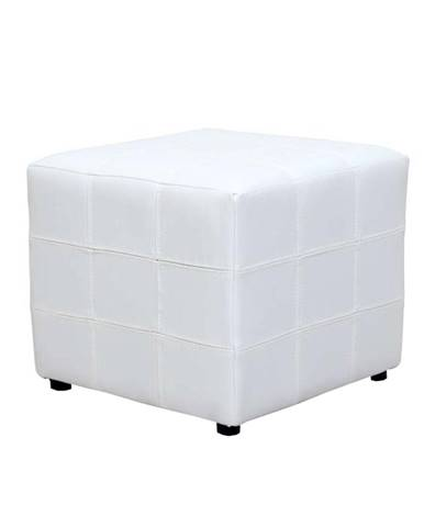 Nela New taburetka biela