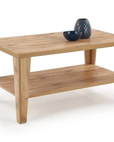 Manta konferenčný stolík dub wotan