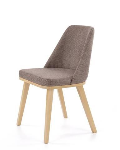Pueblo jedálenská stolička dub medový
