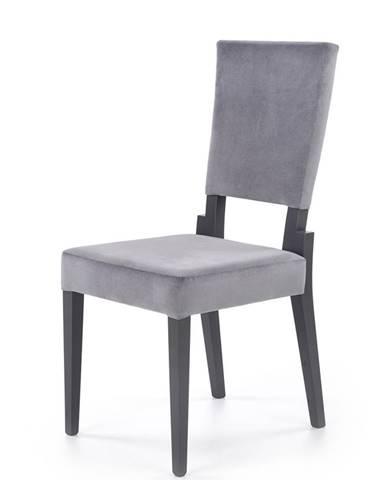 Sorbus jedálenská stolička grafit