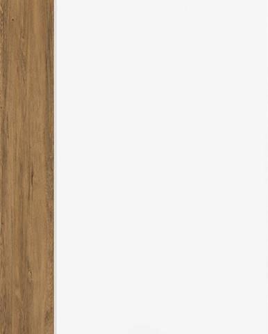 Sven SVN-15 skrinka na stenu dub burgundský