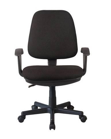 Colby New kancelárska stolička čierna