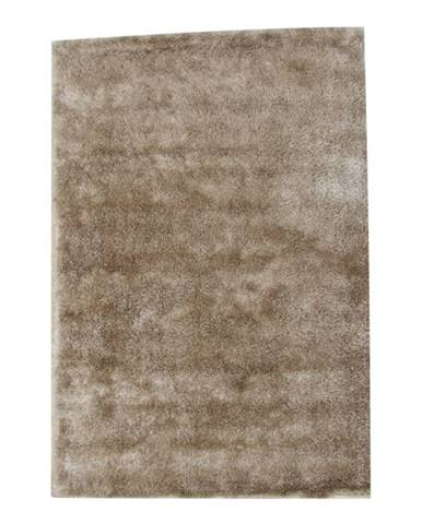 Aroba koberec 140x200 cm krémová