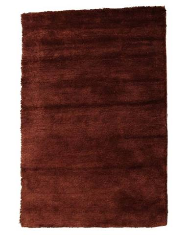 Luma koberec 200x300 cm bordovohnedá