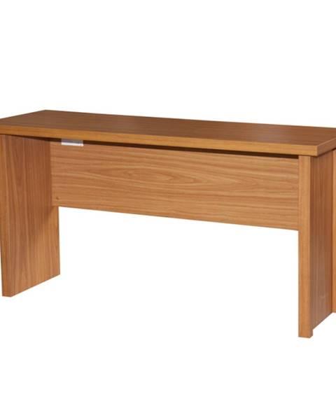 Kondela Oscar T01 písací stôl čerešňa americká