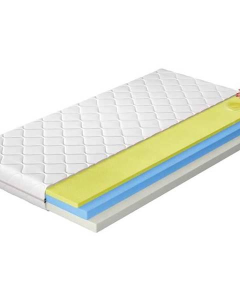 NABBI Silvia 80 obojstranný penový matrac PUR pena