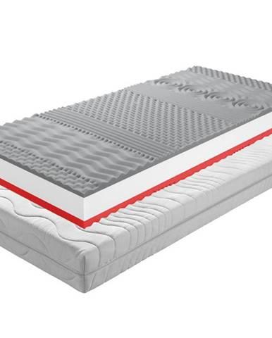 BE Tempo 30 New obojstranný penový matrac 140x200 cm PUR pena