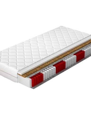 Ariela 120 taštičkový matrac pružiny