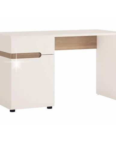 Lynatet 80 pc stolík biela