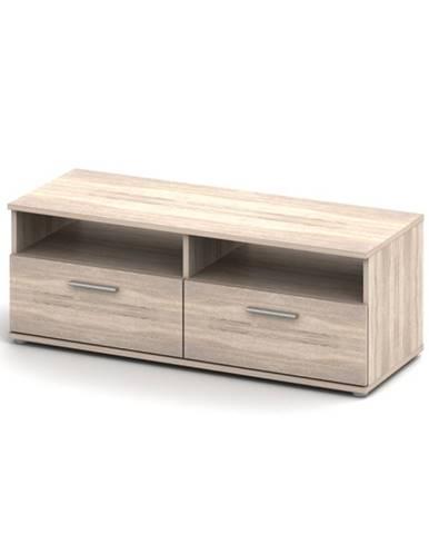 Noko-Singa 12 tv stolík dub sonoma