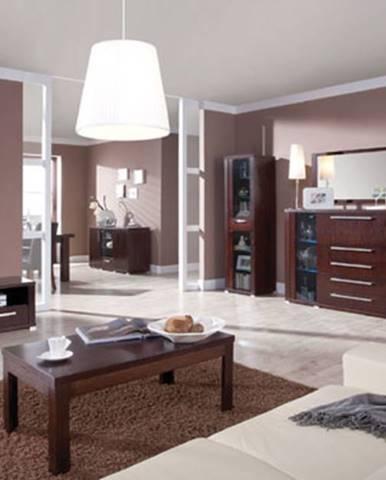 Remi obývacia izba drevo D16