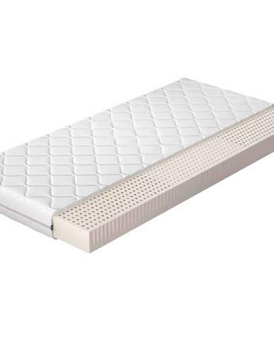 Masso 200 obojstranný penový matrac latex