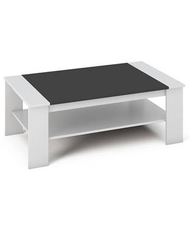 Baker konferenčný stolík biela