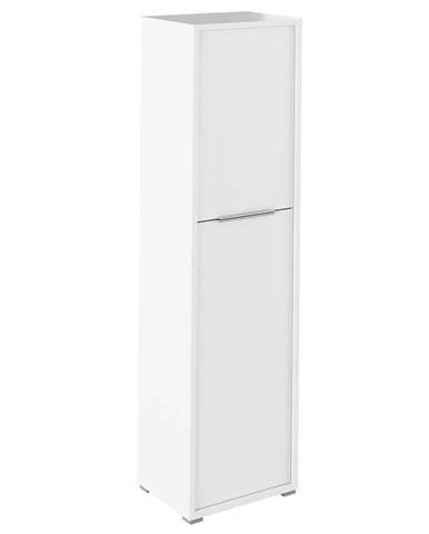 Rioma Typ 08 policová kancelárska skriňa biela