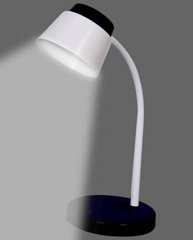 Svietidló LED 1607 5W cierna Lb1