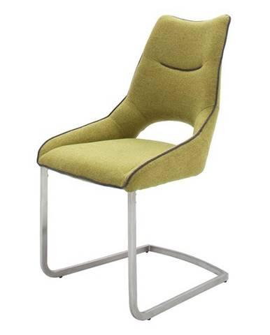 Jedálenská stolička ISLA kiwi