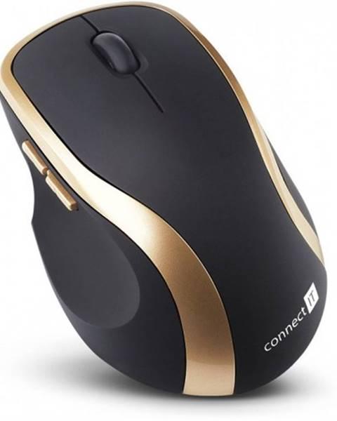 Connect IT Bezdrôtová myš Connect IT CI-260