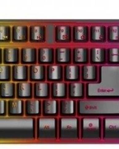 Herná klávesnica Genius Scorpion K8