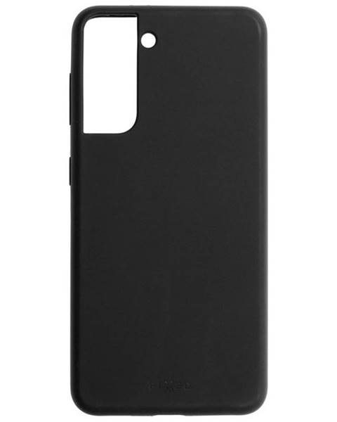 FIXED Kryt na mobil Fixed Flow na Samsung Galaxy S21+ čierny