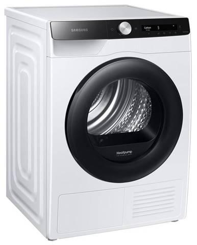 Sušička bielizne Samsung Dv90t5240ae/S7 biela