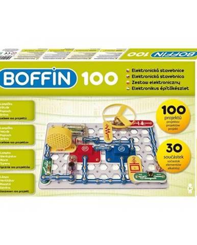 El. stavebnica Boffin I 100