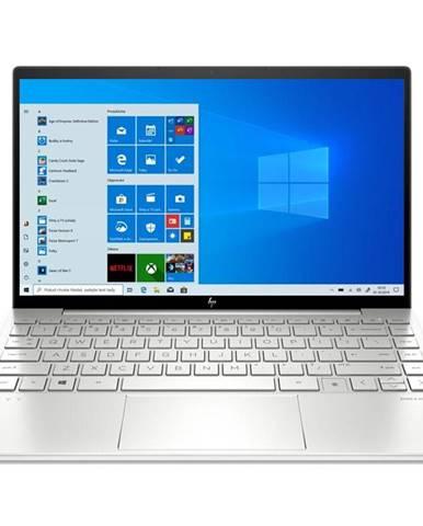 Notebook HP Envy 13-ba1002nc strieborný