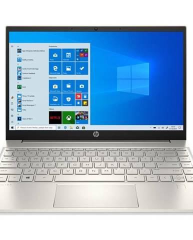 Notebook HP Pavilion 13-bb0000nc zlatý