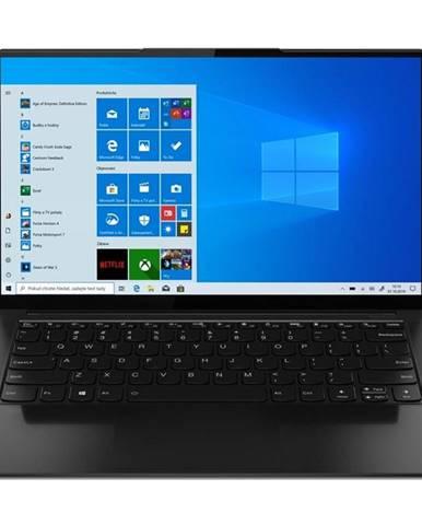 Notebook Lenovo Yoga Slim 9-14ITL5 čierny