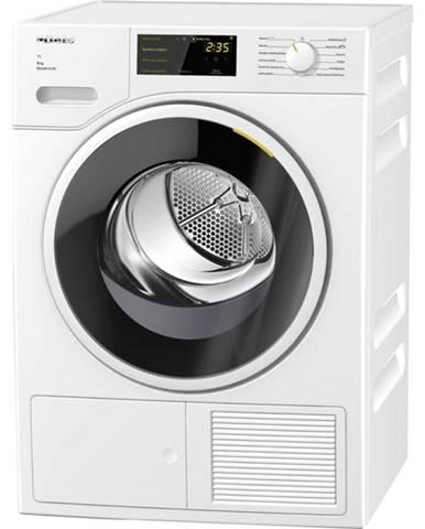 Sušička bielizne Miele TWD 360 WP biela
